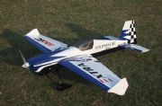 Goldwing Rc EXTRA330SC 40E 54in ARF Blue/white